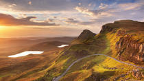 3-Day Isle of Skye and Scottish Highlands Small-Group Tour from Glasgow, Glasgow