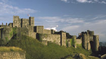 3-Day Kent Castles, Gardens and Coastline Tour from London, London, Multi-day Tours