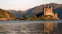 3 Tage Isle of Skye und schottische Highlands - Tour in kleiner Gruppe ab Edinburgh, Edinburgh, Mehrtägige Touren