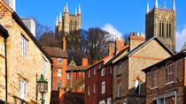 4-Day England and North Wales Tour: Stratford-upon-Avon, Snowdonia and Cambridge, London, Day Trips