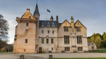 4-day Scottish Castles Experience Small-Group Tour from Edinburgh, Edinburgh, Multi-day Tours