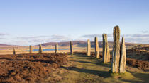 5-Day Orkney Islands Tour from Edinburgh Including the Scottish Highlands, Edinburgh