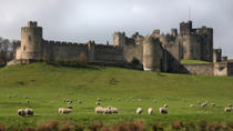 Alnwick Castle and the Scottish Borders Day Trip from Edinburgh, Edinburgh, Ghost & Vampire Tours