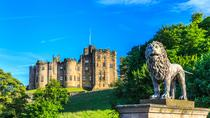 Alnwick Castle and the Scottish Borders Day Trip from Edinburgh, Edinburgh, Day Trips