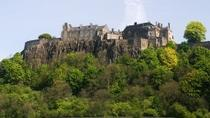Dagstur med liten gruppe fra Edinburgh til Stirling Castle og Loch Lomond, Edinburgh, Day Trips
