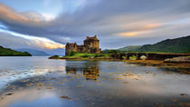 Day-Trip to Torridon, Applecross, and Eilean Donan from Inverness, Inverness, Day Trips