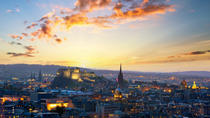 Edinburgh City Tour by Glass-Roofed Convertible Mini-Coach, Edinburgh, Movie & TV Tours