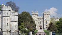 English Countryside Day Trip from London Including Windsor Castle, London, Multi-day Rail Tours