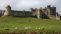 Escursione di un Giorno ad Alnwick Castle e Scottish Borders con partenza da Edimburgo, Edinburgh, ...