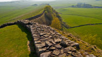 Hadrian's Wall, Roman Britain and the Scottish Borders, Edinburgh