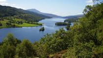 Highland Lochs, Glens and Whisky Small-Group Day Trip from Edinburgh, Edinburgh, Food Tours