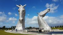 Kelpies and Falkirk Wheel - Half Day Tour from Glasgow, Glasgow