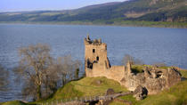 Loch Ness, Glencoe and the Highlands Small Group Day Trip from Glasgow, Glasgow, null