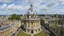 Oxford and Cotswolds Full-Day Small-Group Tour from London, London, null