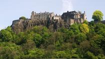 Stirling Castle and Loch Lomond Small Group Day Trip from Edinburgh, Edinburgh, Overnight Tours