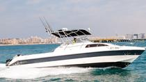 90-Minute Private Speed Boat Hire, Dubai