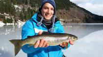3 Hour Ice Fishing Experience, Whistler, Fishing Charters & Tours
