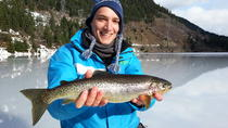 Full-Day Ice Fishing in Whistler or Pemberton, Whistler, Ski & Snowboard Rentals