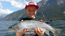 Pemberton Full-Day Trolling Tour, Whistler, Fishing Charters & Tours