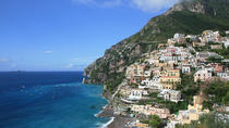 Full-Day Amalfi Coast Cruise from Sorrento, Sorrento, Day Cruises