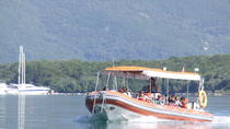 Bay of Kotor: Private Speed Boat Charter, Kotor