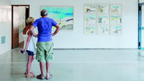 Dukley European Art Center - Meet the Artists in a Gallery and Artist's Studios Guided Tour, Kotor, ...