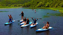 Epic Paddleboard (SUP) Tour on Crnojevic River to Skadar Lake, Montenegro, Stand Up Paddleboarding