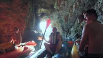 Half-day Blue Cave Kayak and Snorkel Adventure from Kotor, Kotor, Kayaking & Canoeing