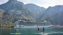 Half-Day Stand Up Paddle Board Verleih in Kotor, Kotor, Stand Up Paddleboarding