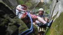Skurda Canyon Canyoning Tour, Kotor, Adrenaline & Extreme