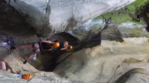 Skurda Canyon Canyoning Tour
