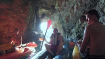 The Blue Cave Kayak and Snorkeling Adventure from Kotor, Kotor, Kayaking & Canoeing