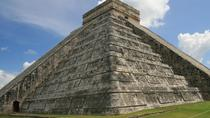 Chichen Itzá Ruins Tour with Visit to Valladolid Colonial City and Mayapan Distillery, Playa ...