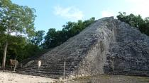 Cobá Ruins: Early Access Tour from Tulum, Tulum