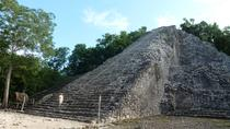 Cobá Ruins Morning Tour from Tulum or Riviera Maya, Tulum, Half-day Tours
