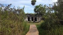 Private Sian Ka'an and Muyil Ruins Tour from Tulum and Playa del Carmen, Playa del Carmen, Day Trips