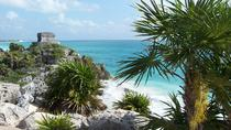 Private Tulum Ruins Half-Day Morning Tour, Tulum, Day Trips