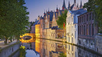 Round-Trip Shuttle Service from Zeebrugge to Bruges, Bruges, Port Transfers