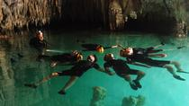Rio Secreto Tour from Cancun with Airport Transfer, Cancun, Water Parks