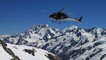 65-Minute Southern Alps Helicopter Tour from Mount Cook, Mount Cook, Air Tours