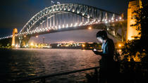 Sydney Private Night Photography Walking Tour, Sydney, Photography Tours