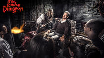 Adgangsbillet til London Dungeon