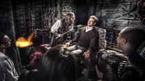 Biglietto d'ingresso prioritario per l'Edinburgh Dungeon, Edinburgh, Attraction Tickets