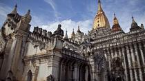 Bagan Cultural Heritage tour (Full day Guided private tour), Bagan, Historical & Heritage Tours