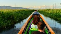 Cruise along Inle lake (Full day Guided private tour), Inle Lake, Private Sightseeing Tours
