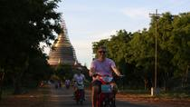 E bike around Bagan (Full day Guided private tour), Bagan, Private Sightseeing Tours