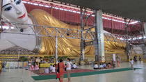 Private Day-Tour: Art and Culture in Yangon, Yangon, Full-day Tours