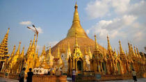 Private Half-Day Tour: Evening Charms of Yangon, Yangon, Private Sightseeing Tours