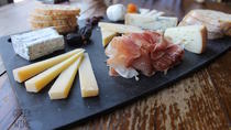 Greek Wines and Cheese Tasting at Kefalonia, Cephalonia, Wine Tasting & Winery Tours