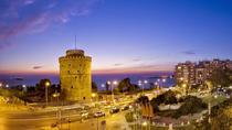 Thessaloniki 3-day wine, gastronomy & history tour, Thessaloniki, Historical & Heritage Tours